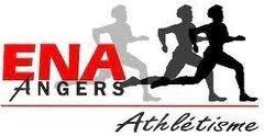 Ena Angers athlétisme Angers