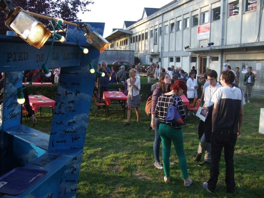 Festival de rencontres Le Chez Nous Marquant Laval