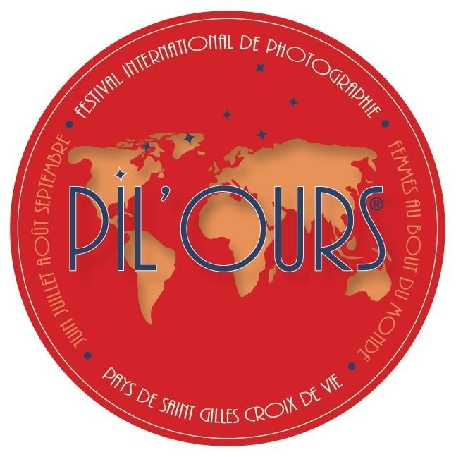 Festival International de photographies Pil'Ours Bretignolles-sur-Mer