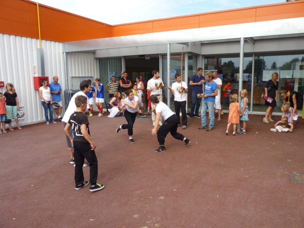 Forum des associations Saint-Philbert-de-Grand-Lieu