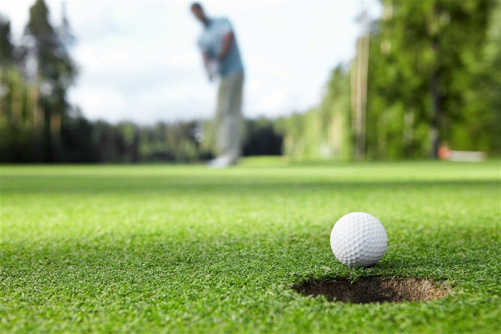 Golf : coupe du Téléthon Bagnoles-de-l'Orne-Normandie
