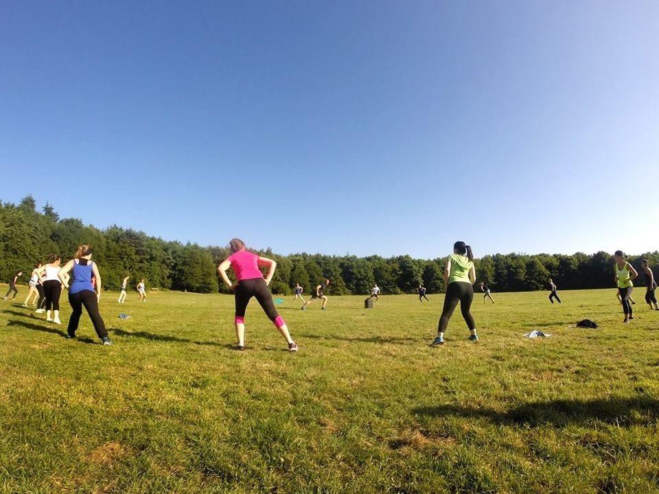 Gym suédoise en plein-air aux Gayeulles Rennes