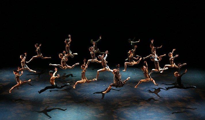 La Belle et la Bête - Malandain Ballet Biarritz Saint-Nazaire