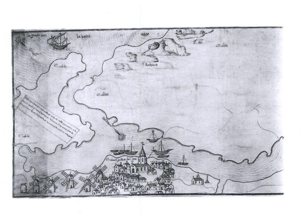 La Grande Mer Océane Saint-Gilles-Croix-de-Vie