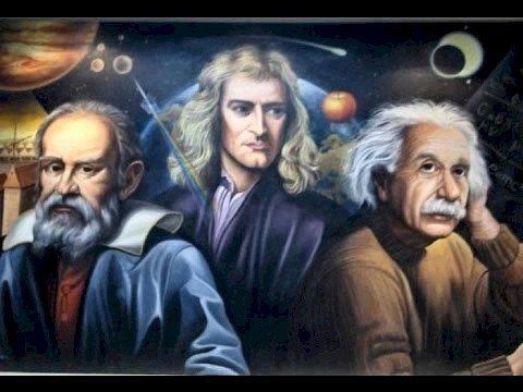 La relativité générale, toute une histoire Pornichet