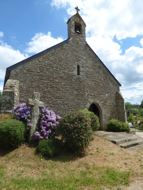 Les estivales d'Elven : vendredis des chapelles Elven