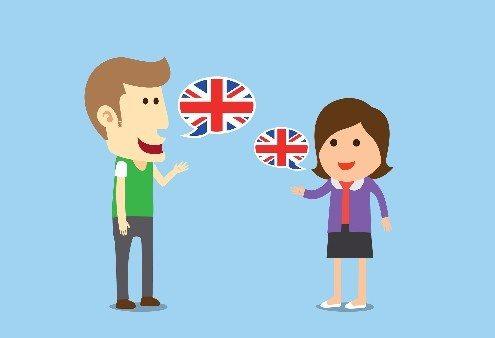 Let's speak english, parlons anglais Rennes