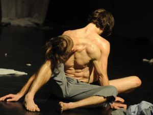 Mahler Projekt - Alain Platel / Ballets C de la B Nantes