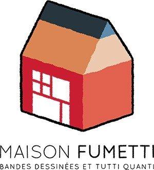 Manufacture et maison Fumetti Nantes