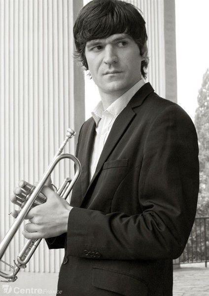 Mathieu Tarot quartet Rennes