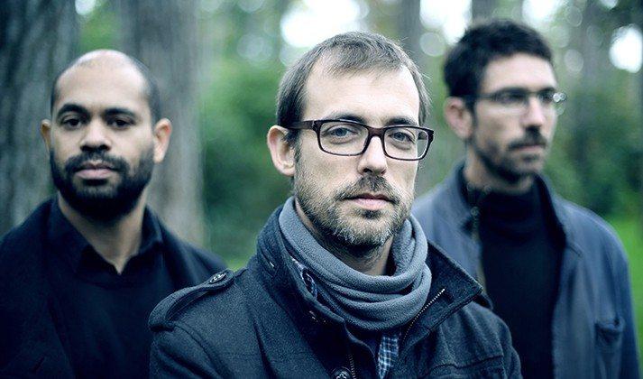 Matthieu Donarier Trio Saint-Nazaire