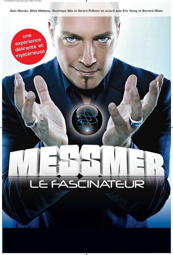 Messmer le Fascinateur Bressuire