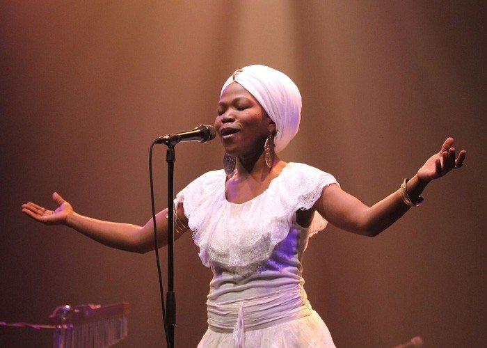 Moonlight Benjamin jazz Haïti Rennes