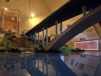 Musée de la Vilaine maritime La Roche-Bernard