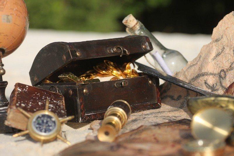 Nature famille : chasse au trésor Bagnoles-de-l'Orne-Normandie