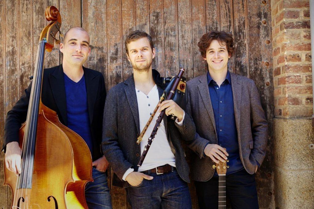 Noctambullerie #7 : concerts folk Saint-Aignan