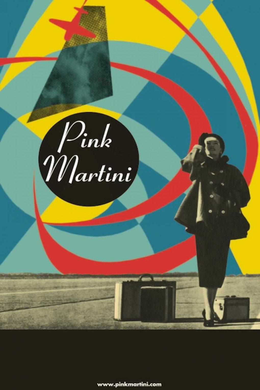 Pink Martini Nantes