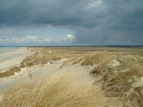Rand'eau née des dunes Tréguennec