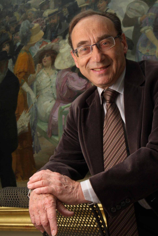 Rencontres d'été : Claude monet, sa vie, son œuvre, conférence Trouville-sur-Mer