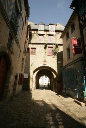 Rennes au Moyen Âge Rennes