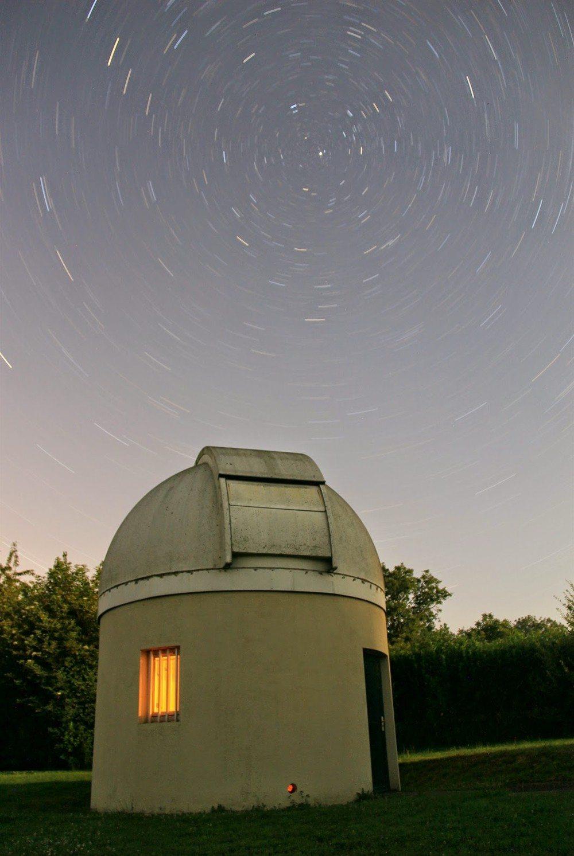 Soirée estivale aux étoiles Maisoncelles-du-Maine