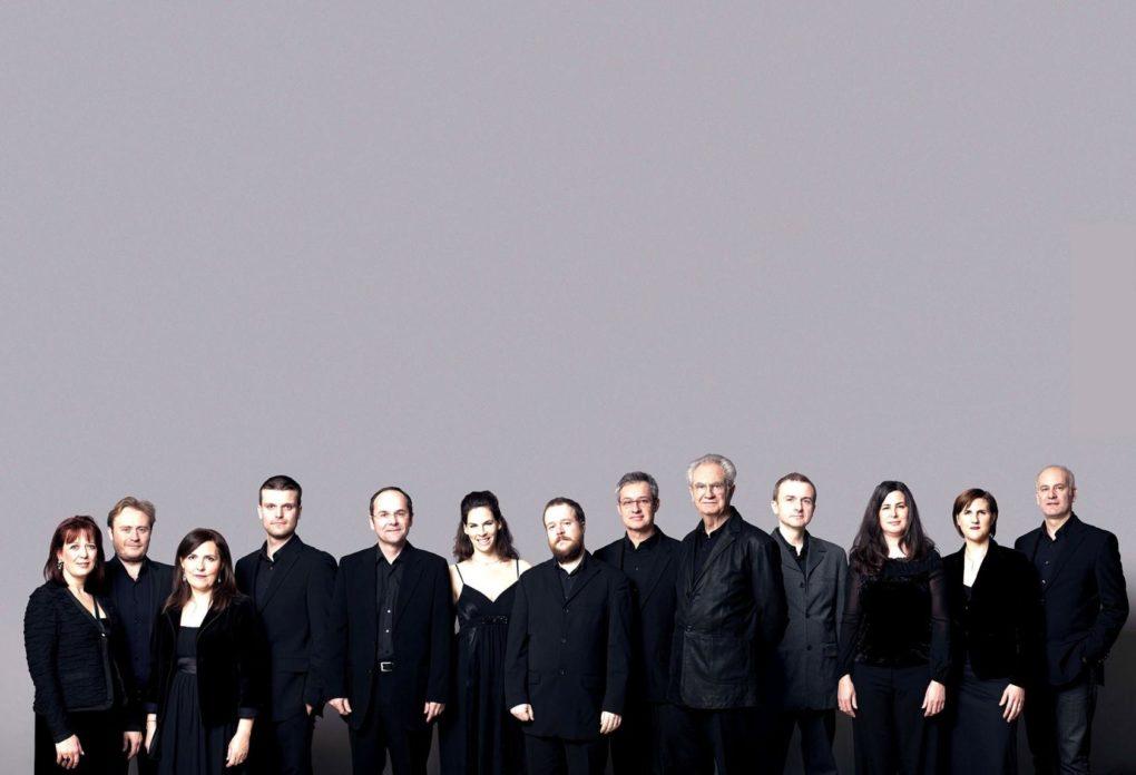Spirito chœurs et solistes de Lyon Bellême