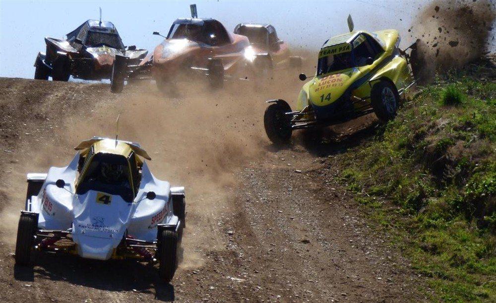 Sport automobile Thorigny
