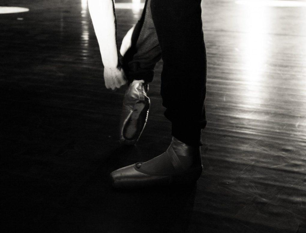 Studio de la danse, inscriptions rentrée Paimpol