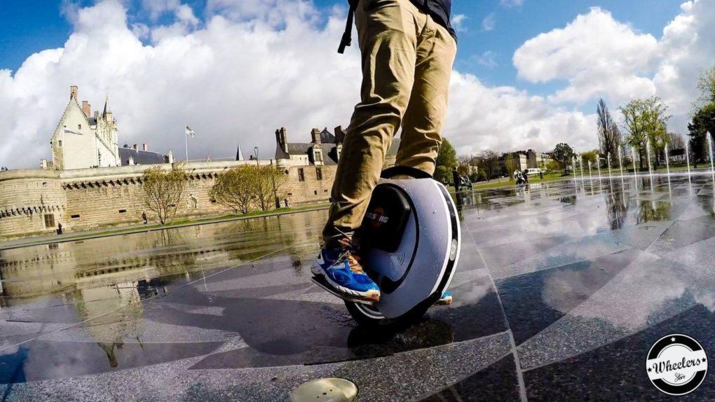 Tests gratuits de gyropodes et de roues électriques Nantes