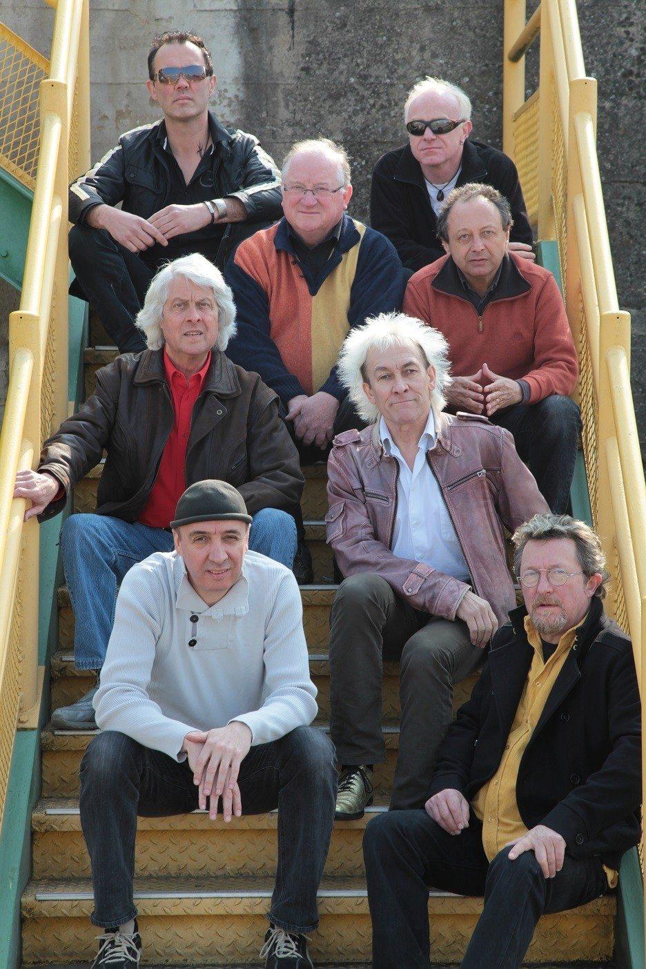 Tri Yann en concert Cherbourg-en-Cotentin