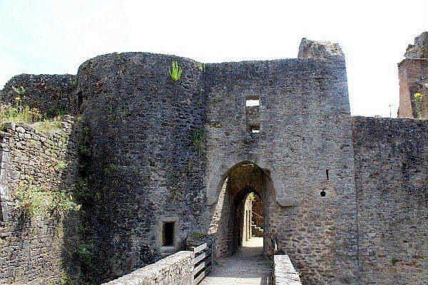 Une journée au château : atelier à partir de 4 ans Clisson
