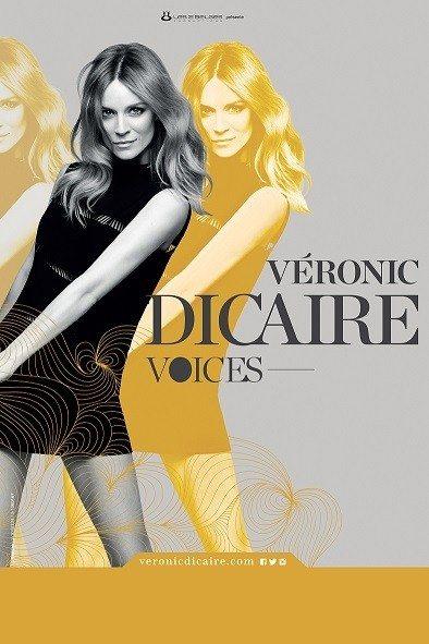 Véronic Dicaire Tours