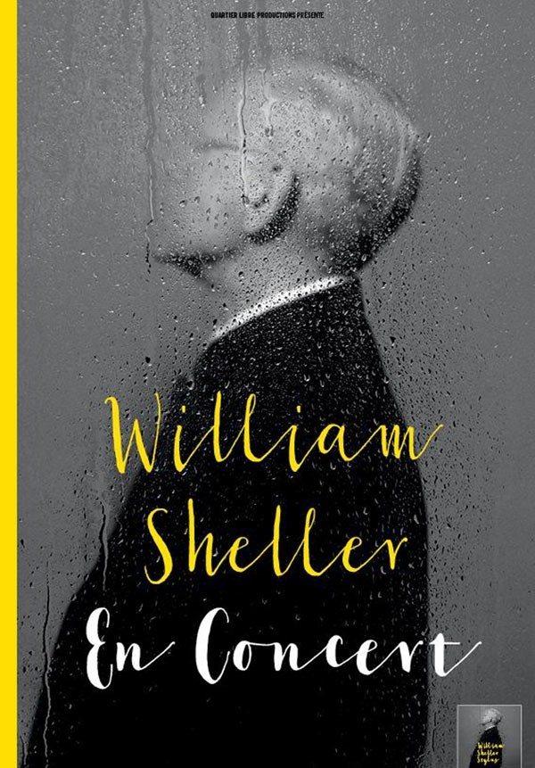 William Sheller Tours