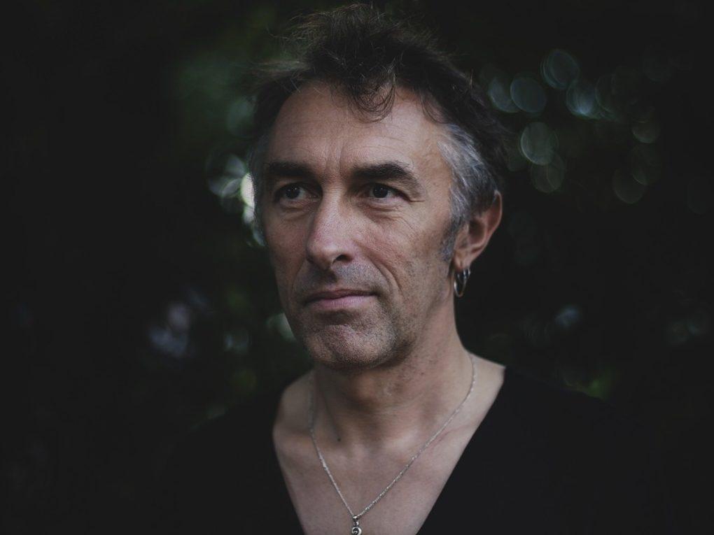 Yann Tiersen Nantes