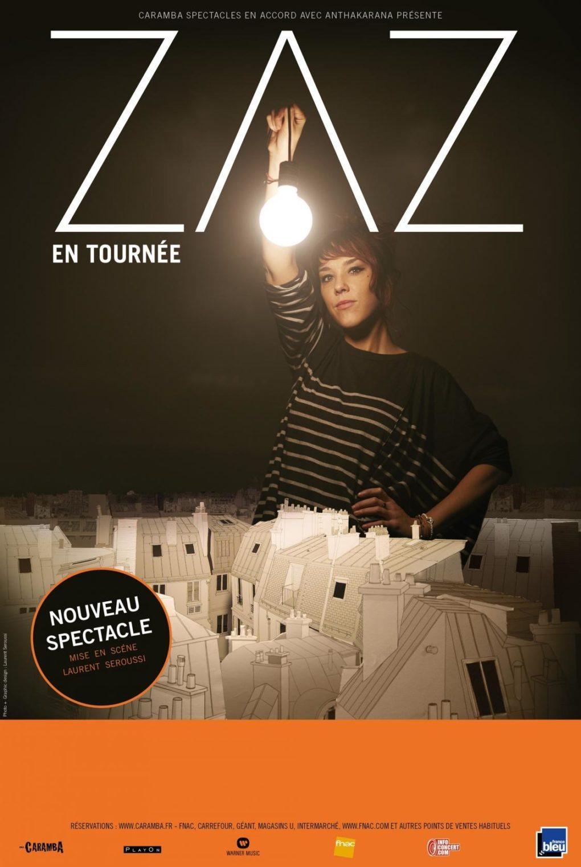 Zaz Saint-Herblain