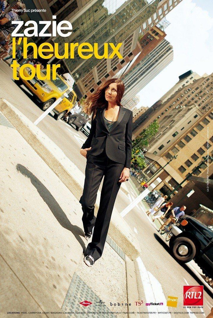 Zazie Tours