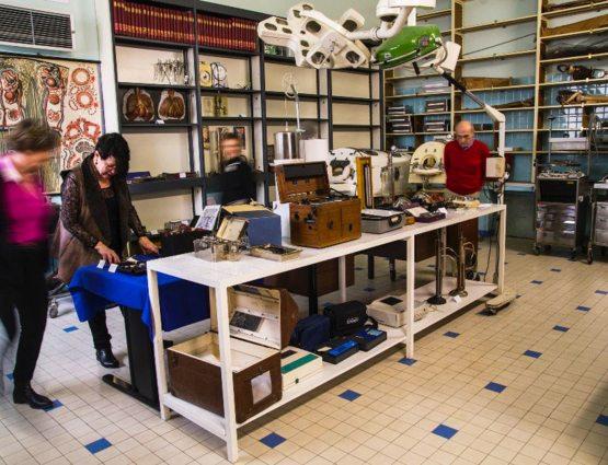 Conservatoire hospitalier rennes