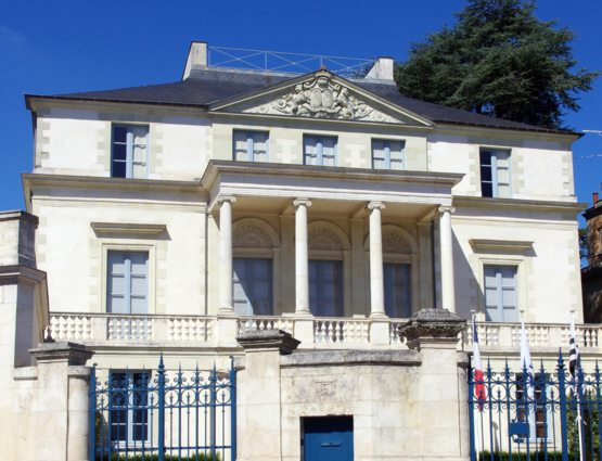 Hôtel de Courcy