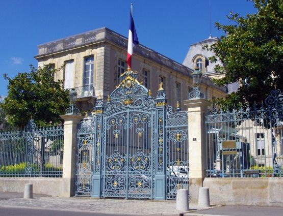 Hôtel de Préfecture