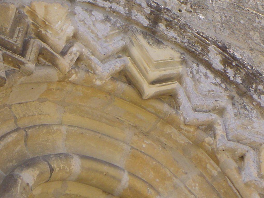 À la découverte des églises romanes en Val ès dunes Ouézy