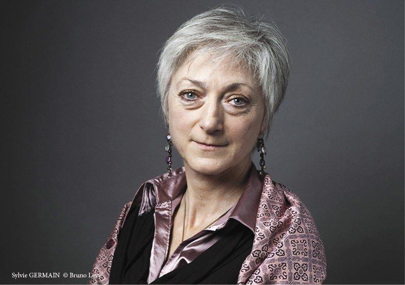 À la rencontre de l'auteur Sylvie Germain Saint-Jacut-de-la-Mer