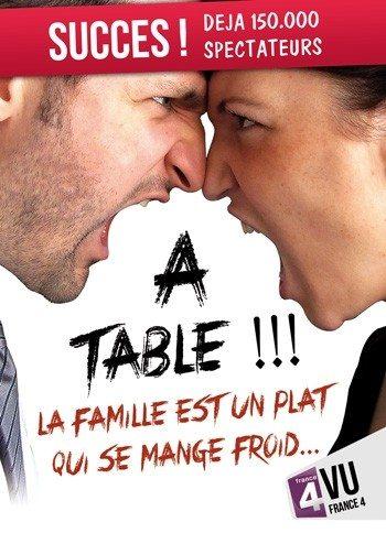 A Table !!! Nantes