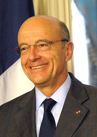 Alain juppé rennes meeting