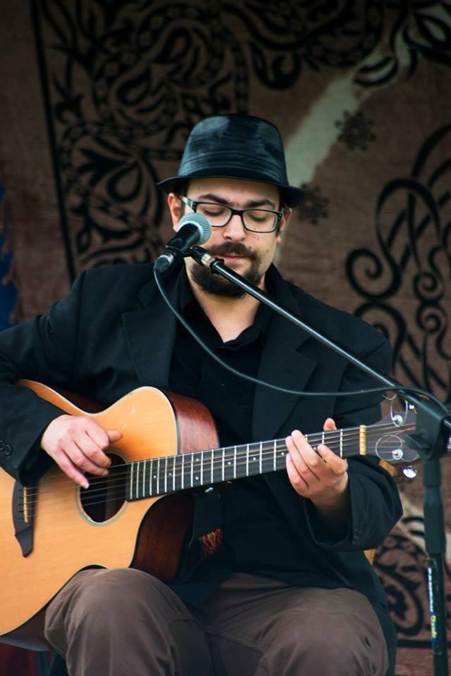 Alexis Elvin (blues) Nantes