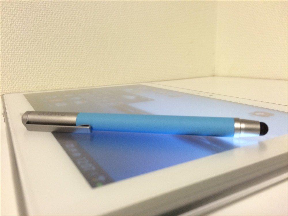 Aller plus loin avec les tablettes numériques Saint-Georges-Montcocq