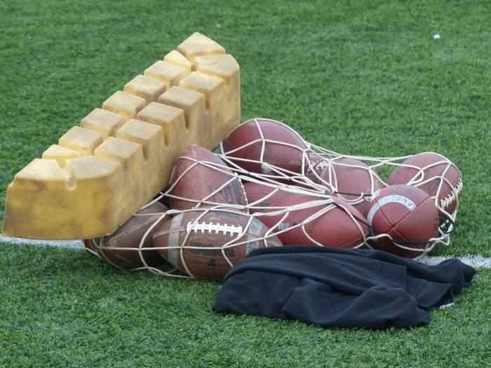 Ankou football américain