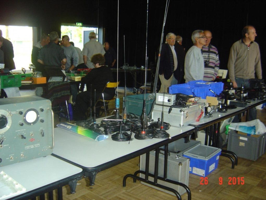 Arala : 12e rencontres de la radio Nantes