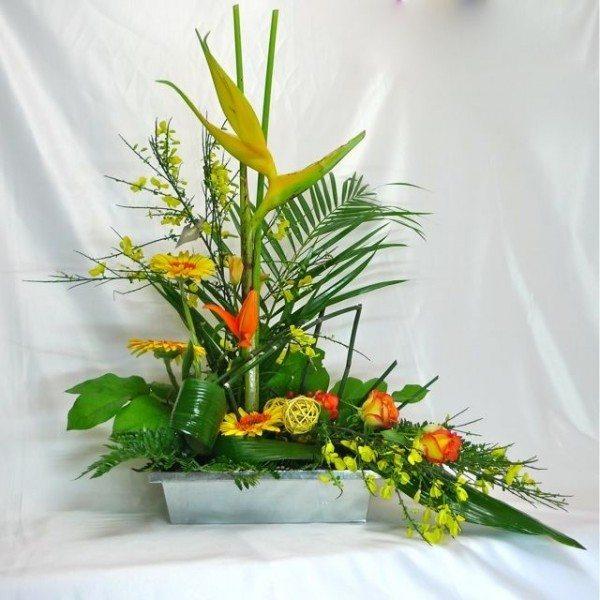 Art floral La Tessoualle