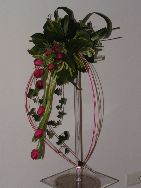 Art floral Pirou