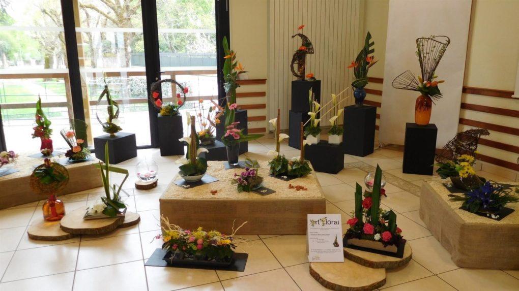 Art floral Saint-Père-en-Retz